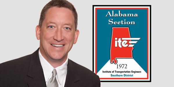 GS&P's Blair Perry Elected to Alabama Section of ITE Board of Directors