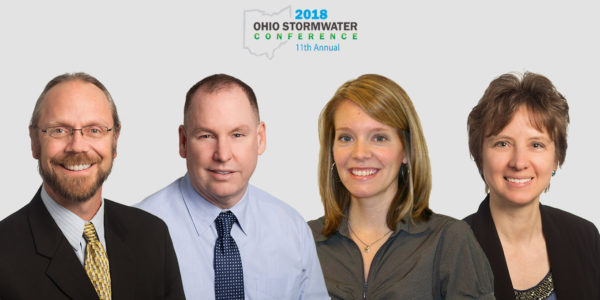 GS&P's Water + Environment Expertise on Display at Ohio Stormwater Conference