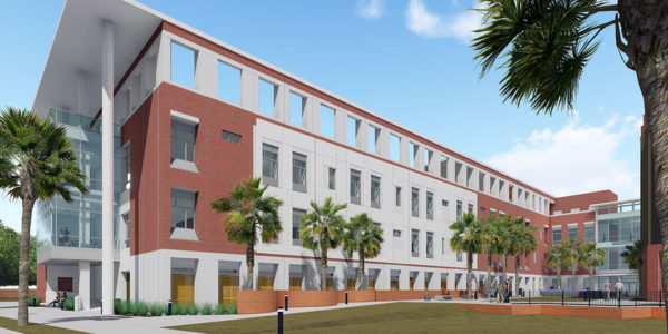 GS&P Selected to Design Expansion at St. Vincent's Riverside Medical Center in Jacksonville