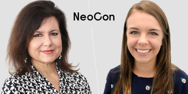 GS&P's Valli Wiggins and Emily Haynes to Share Insights at NeoCon