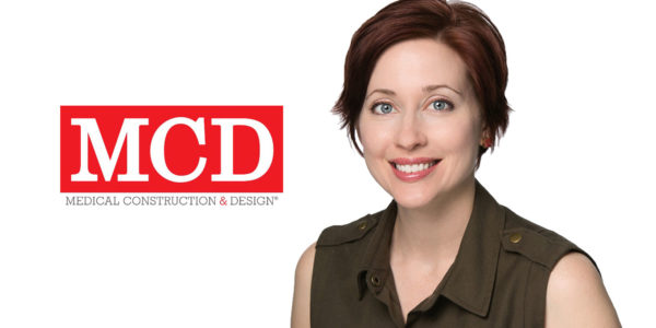 GS&amp;P&#8217;s Carolyn Blake Authors Article for <em>Medical Construction &amp; Design</em>