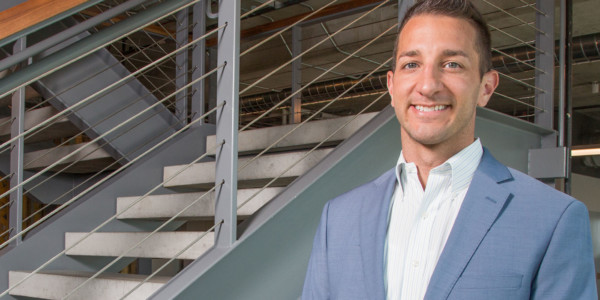 Gresham Smith's Nathan Somerville Outlines Commissioning Process in IndustryWeek