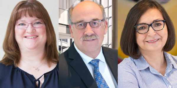 Water Works: GS&P Expands Water + Environment Team in Texas