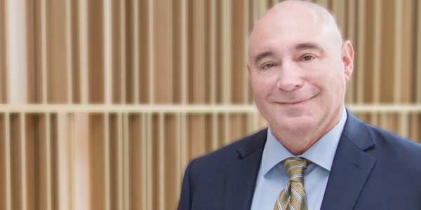 Jeff Nash Joins Gresham Smith as EVP for Water + Environment