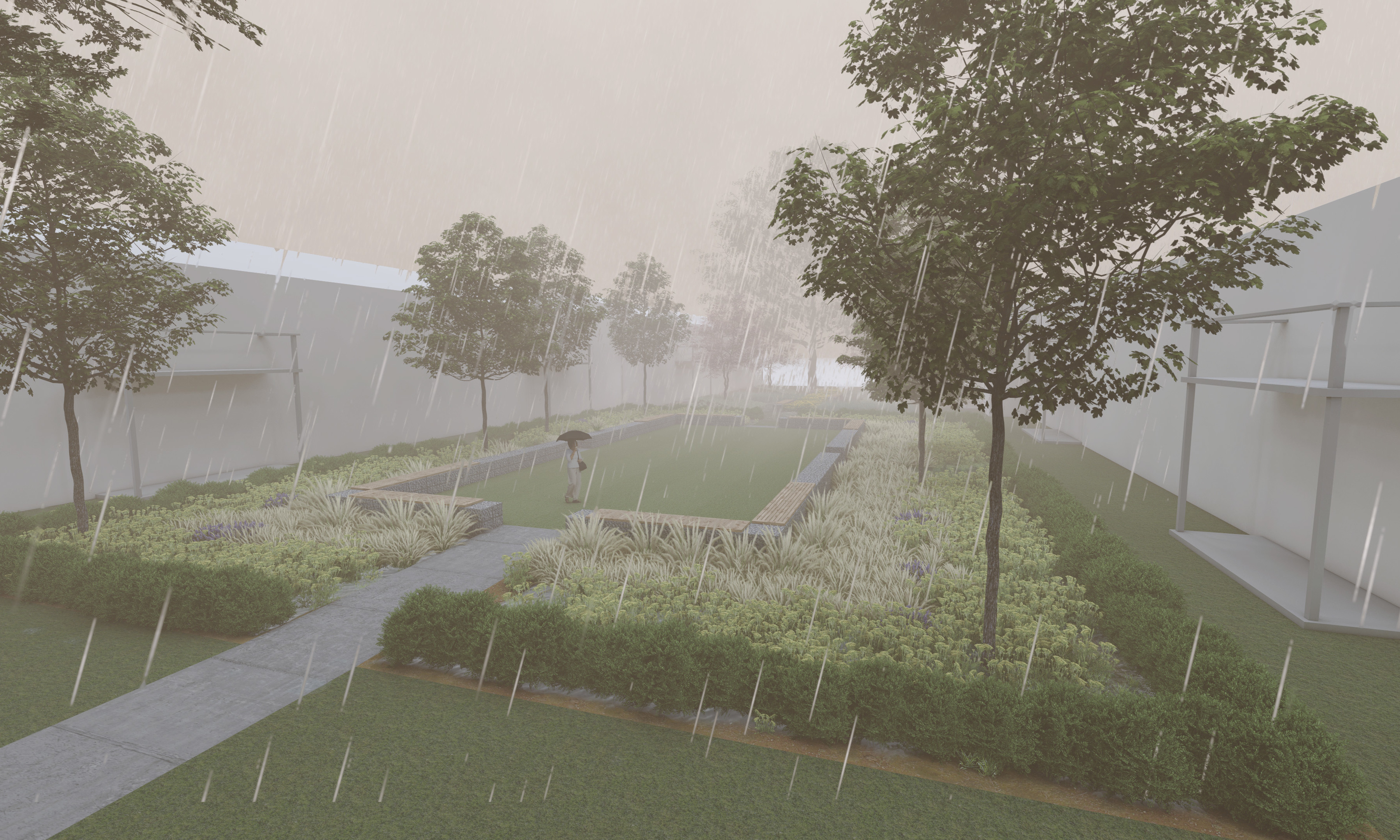 Managing Stormwater Efficiently & Sustainably