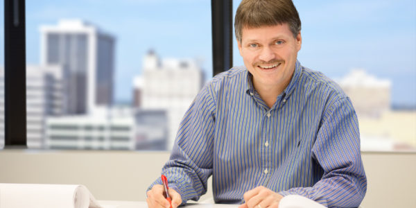 MDOT Veteran Greg Williams Grows Gresham Smith's Mississippi Roadway Design Practice