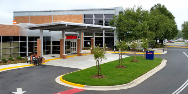 Gresham Smith to Perform Retro-Commissioning at Piedmont Athens Regional Medical Center
