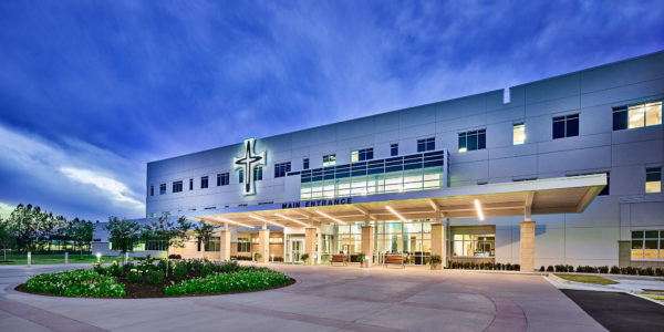 Gresham Smith-Designed St. Joseph's/Candler Brings Healthcare Closer to Home
