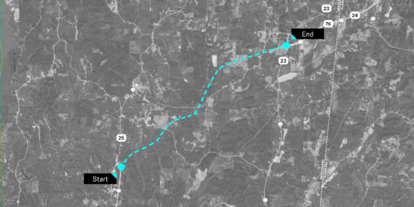 Gresham Smith Helps MDOT Secure Federal Grant for MS-76 Widening Project