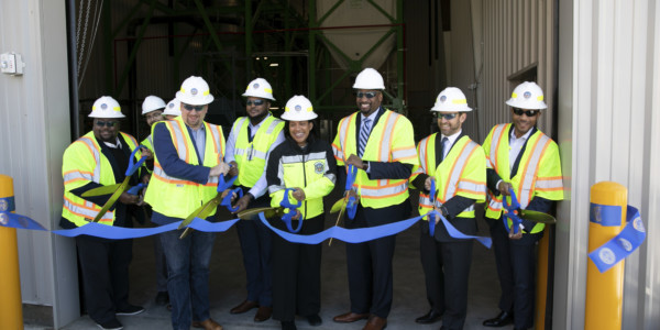 Gresham Smith Supports City of Atlanta's First Nutrient Recovery System
