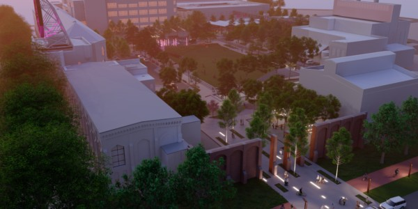 Gresham Smith Landscape Architecture Project Honored by ASLA Indiana