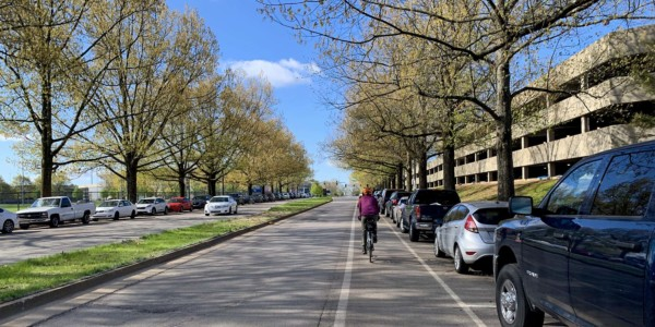 Gresham Smith Selected to Develop Bicycle Master Plan for University of Kentucky Campus