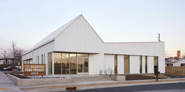 Gresham Smith Wins Design Excellence Award from AIA Gulf States