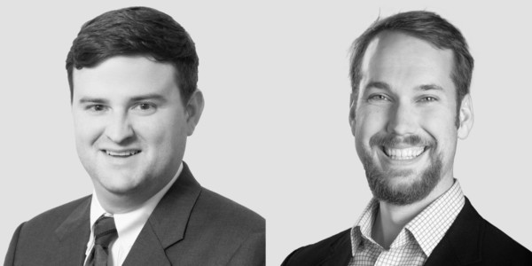 Gresham Smith's Ben Luke and Jason Ogg to Present at WEFTEC