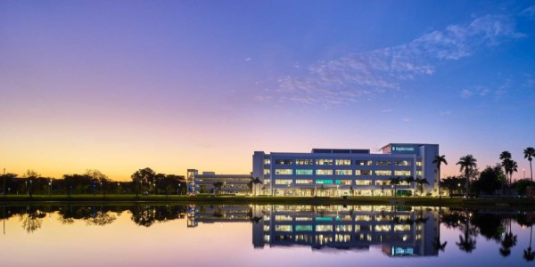 Gresham Smith-Designed Outpatient Facility Opening in South Florida