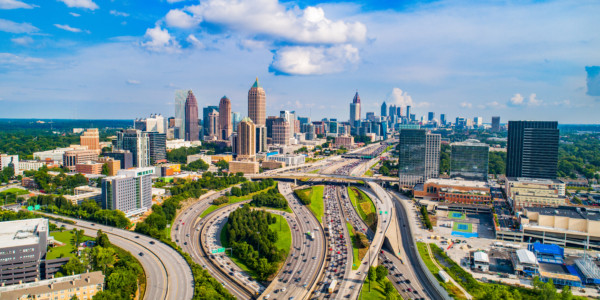 Gresham Smith Named a Best Place to Work in Atlanta